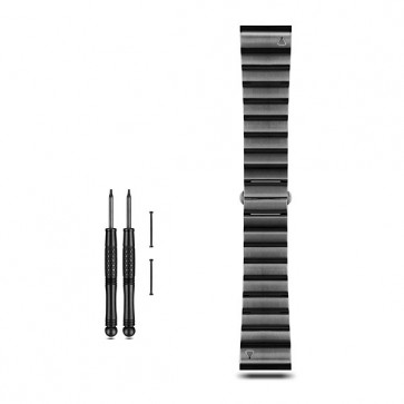 Fenix 3 Premium Metal Band