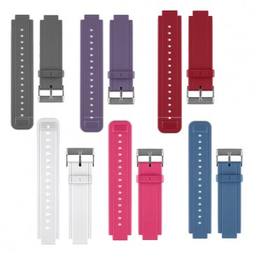vivoactive Silicon Bands
