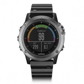 Garmin Fenix 3 Multisport Watch