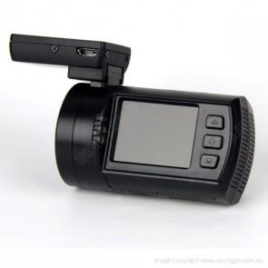 Mini 0806 Dashcam