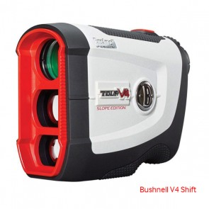 Bushnell Tour V4 Shift (Jolt, Pinseeker + Slope)