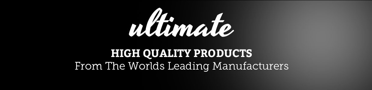 Ultimate High Quality Products