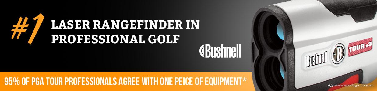 Bushnell Laser Rangefinders