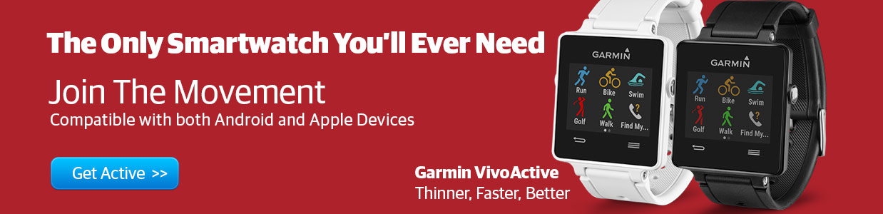 Garmin VivoActvie