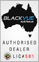 Blackvue Australia Authorized Dealer