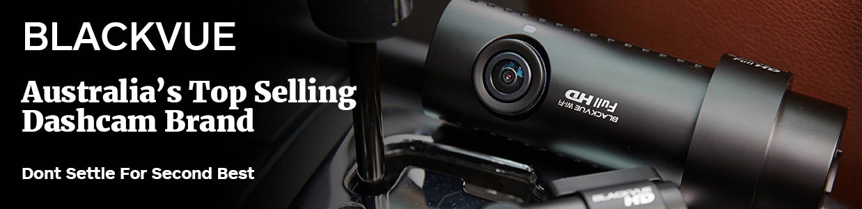 Blackvue Australia Dashcams