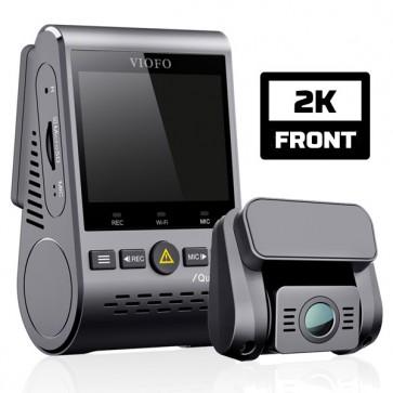 Viofo A129 Plus DUO 2K + GPS Dashcam