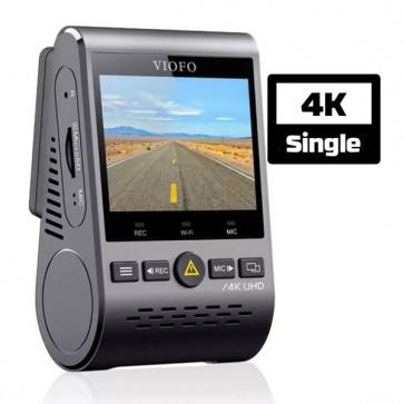 VIOFO A129 Pro 4K 1-Channel + GPS
