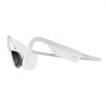 Aftershokz OPENMOVE Wireless Bluetooth Headphones [Alpine White]