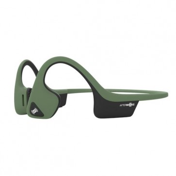 Aftershokz Trekz Air Wireless Headphones [Forest Green]