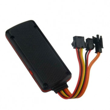 Accutrack AT319-3G GPS Vehicle Tracker
