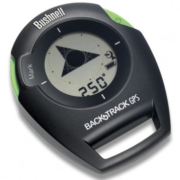 Bushnell Backtrack G2 Green-Black