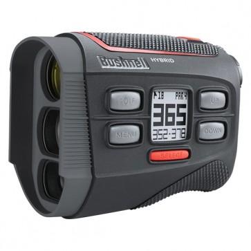 Bushnell Hybrid Golf Laser and GPS