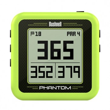 Bushnell Phantom Golf GPS (Green)