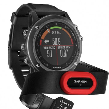 Garmin Fenix 3 HR MultiSport (Performer Bundle)