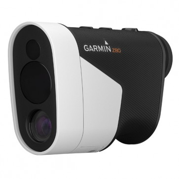 Garmin Z80 Golf Laser Rangefinder with GPS