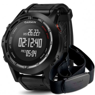 Garmin Fenix 2 Performer Bundle HRM+Run