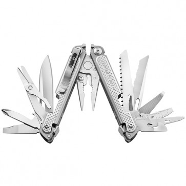 Leatherman FREE P4 Multi-Tool