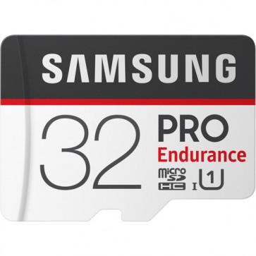 Samsung PRO Endurance microSD Card 32GB