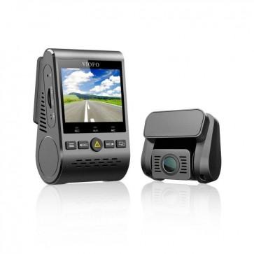 Viofo A129 V2 + GPS Dashcam