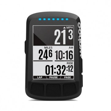 Wahoo Elemnt Bolt Stealth Edition