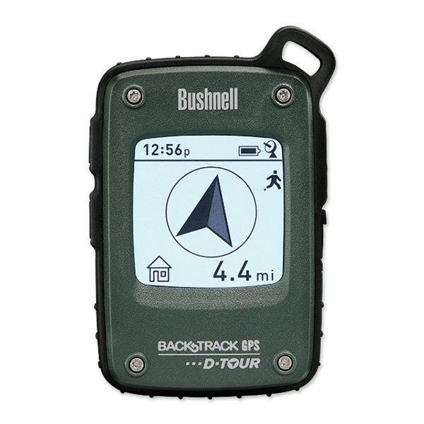 bushnell backtrack d-tour bear grylls gps