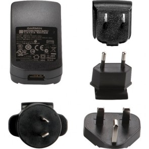 Garmin AC USB Wall Charger (International)