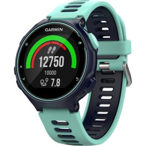 Garmin Forerunner 735XT MultiSport (Midnight Frost/Blue)