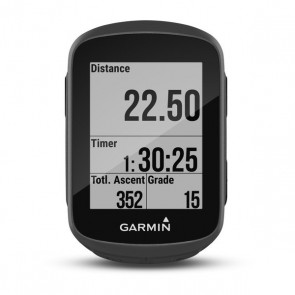 Garmin Edge 130 Head Unit