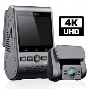 Viofo A129 PRO DUO 4K + GPS Dashcam