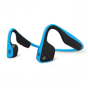 Aftershokz Trekz Titanium Wireless Headphones (Ocean)