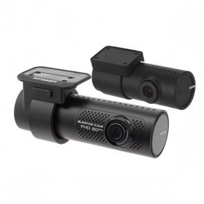 Blackvue DR750X PLUS -2CH - Dual Channel Dash Cam 1080p 60FPS