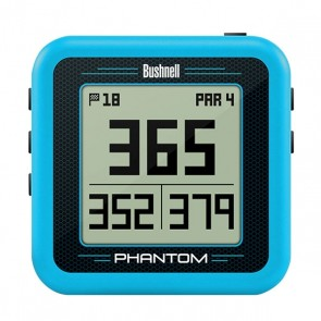 Bushnell Phantom Golf GPS (Blue)