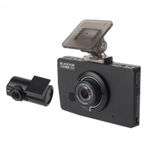 Blackvue DR490L-2CH Dual Channel with LCD Dashcam
