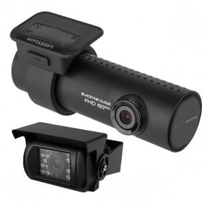 Blackvue DR750S-2CH IR Truck Dash Camera