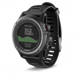 Garmin Fenix 3 Grey