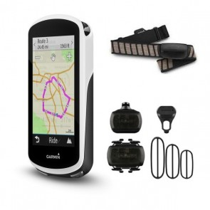 Garmin Edge 1030 GPS Bike Computer (Bundle)