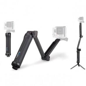 GoPRO 3Way Selfie Stick / Grip / Tripod / Extension