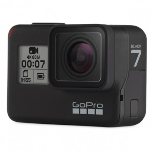 GoPro HERO7 Black 4K Camera