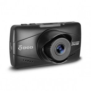 DOD IS420W Dashcam