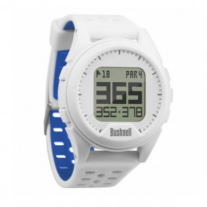 Bushnell NEO ION Watch - WHITE