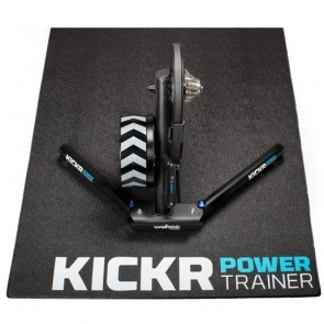 Wahoo KICKR Trainder Floormat