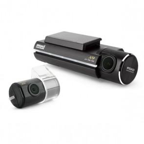 iRoad X9 2CH FHD Dashcam
