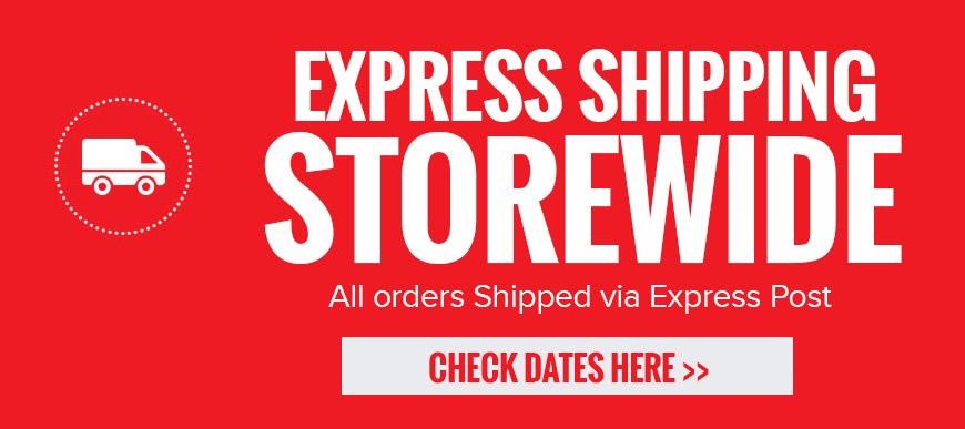 Xmas Shipping Deadlines